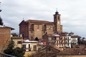 Cocconato - Chiesa della Madonna della Consolazione