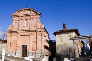 Viale - Sant'Andrea