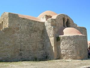 Chiesa di S. Giovanni di Sinis