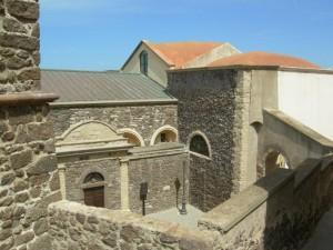 Cattedrale di S. Antonio Abate