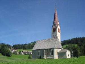 Chiesa di Nessano