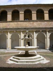 Fontana Triste