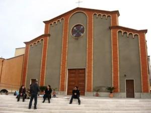 Chiesa di Oristano