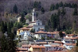 chiesa di Marchirolo