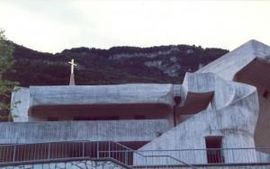 Memorial per il Vajont