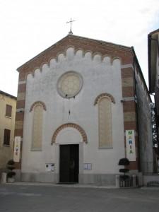Portobuffolè - Duomo