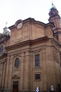 Duomo di Carignano