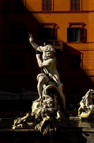 Roma - La forza!