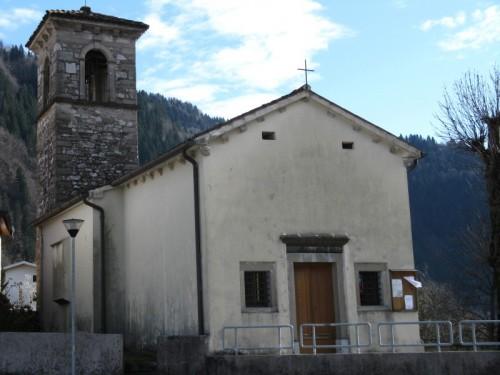 Arta Terme - Chiesa di San Nicolò Arta Terme