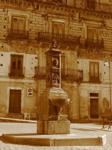 Fontana nobiliare