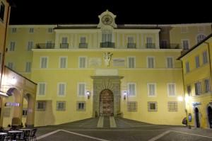 Residenza Estiva del Papa