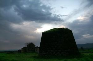 Ultime luci a Santa Sabina