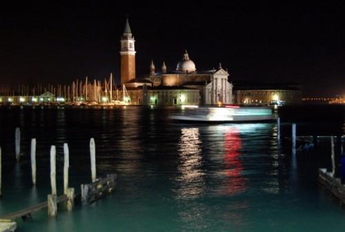 Venezia - Notturno veneziano