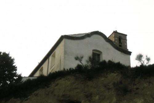 Castellino del Biferno - Cappella delle Grazie al Tramonto