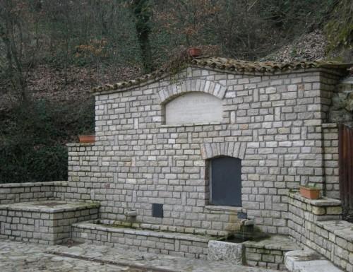 Castellino del Biferno - Fonte Murata