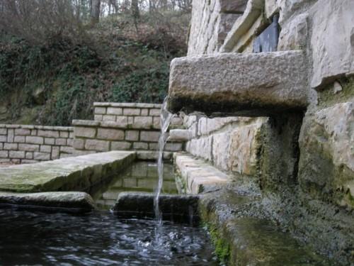 Castellino del Biferno - Fonte Murata Particolare
