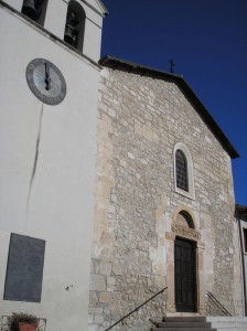 Chiesa di Tempera