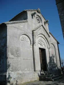 Santa Maria della Strada