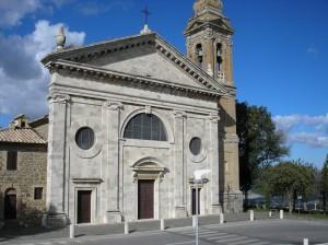 Chiesa di perugia