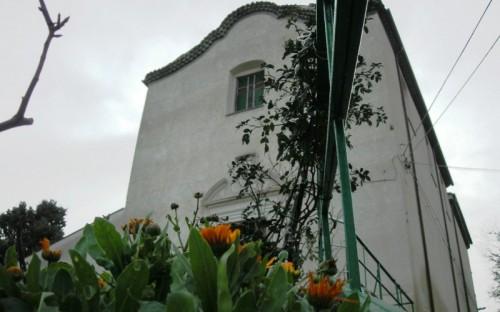 Castellino del Biferno - Cappella e Tralicci