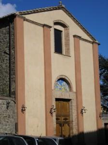 Chiesa di Pienza