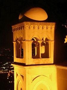 Chiesa Madre di Castelmola
