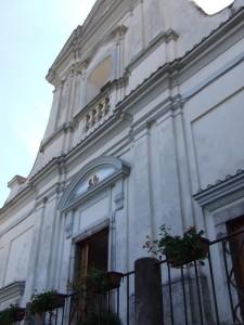 Chiesa di S.Magno V.M.