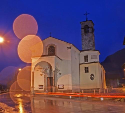 Piario - Chiesa di Piario