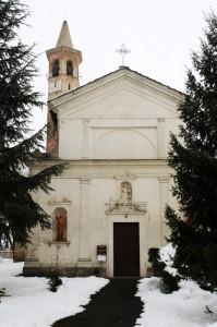 S Piero e S Paolo in Mettone