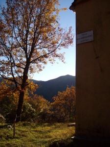 San Bartolomeo tra Viganego e Terrusso….Piccina!!!!!!