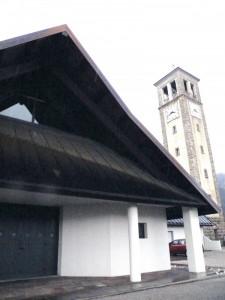 chiesa di Lusevera