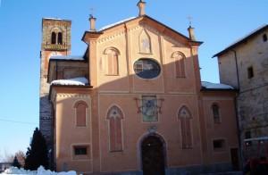 Parrocchiale San Pietro in Vincoli a Villar San Costanzo,