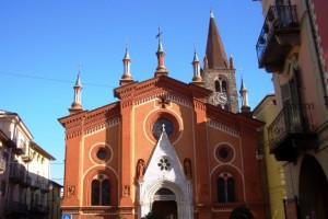 Chiesa di Sant'Andrea e San Ponzio