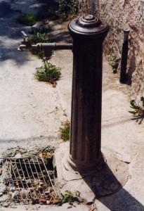 La fontana più semplice ma più acclamata