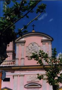 Rosa è la chiesa