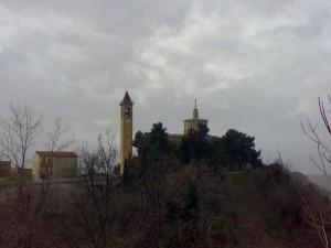 Chiesa Canosa Sannita