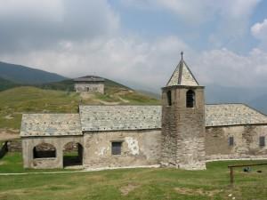 Santuario San Lucio