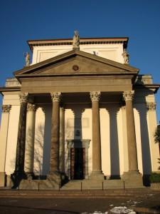 Chiesa di San Martino a Calolzio