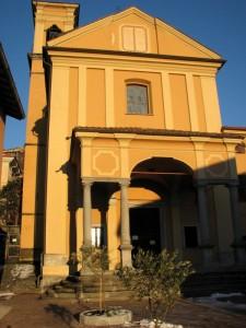Santuario della Madonna di Casale a Calolzio