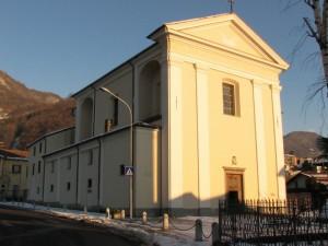 Chiesa di San Lorenzo a Rossino