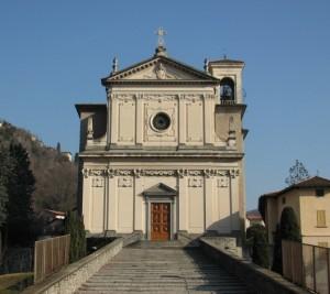 Chiesa di Santa Maria Annunciata a Mazzonio