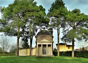 San Pietro -Scomigo.