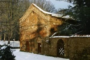 Chiesa di San Leonardo.