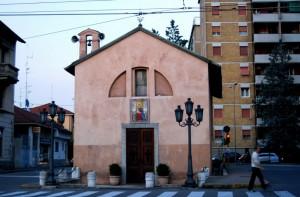 Bresso - Santuario della Madonna del Pilastrello