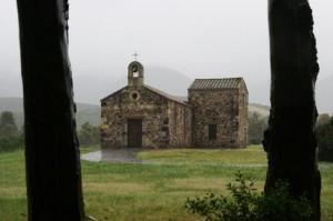 Santa Maria di Zuradili