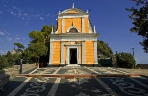 La chiesa di San Giorgio
