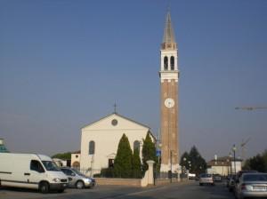 Chiesa di Borbiago