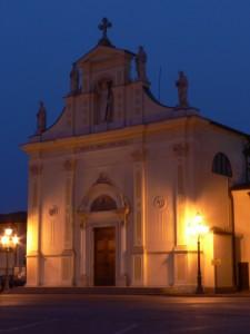 Chiesa a Cartigliano
