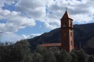 Chiesa dell'Apogeo (hotel)