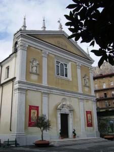 parrocchiale di s.apollonio